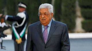 Πώς βαίνει η υγεία του Παλαιστίνιου προέδρου Μαχμούντ Αμπάς