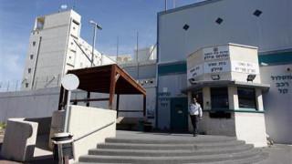 Απεβίωσε Παλαιστίνιος κρατούμενος σε ισραηλινή φυλακή