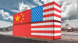Εντατικές διαβουλεύσεις ΗΠΑ – Κίνας για εμπορική συμφωνία