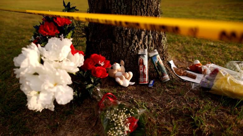 Τέξας: Ο μακελάρης τραγουδούσε ενώ πυροβολούσε τα θύματά του