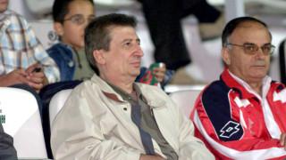 Χάρρυ Κλυνν: Η μεγάλη του αγάπη για το ποδόσφαιρο και ο Απόλλων Καλαμαριάς