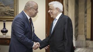 Κωνσταντοπούλου κατά Παυλόπουλου για συνάντηση με Ρούσκα