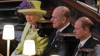 Βασιλικός γάμος: Γιατί η βασίλισσα Ελισάβετ επέλεξε το συγκεκριμένο ρούχο