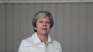 Η Βρετανία είναι αποφασισμένη να πατάξει το «βρώμικο» χρήμα