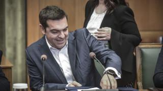 Τσίπρας: Η Ελλάδα επιστρέφει με σχέδιο, ευθύνη και σταθερά βήματα