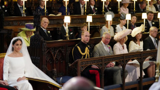 Λύθηκε το μυστήριο: Γιατί υπήρχε μία κενή θέση στον βασιλικό γάμο
