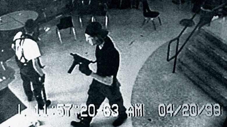 Σφαγή στο Κολουμπάιν: το μακελειό που ενέπνευσε τον μακελάρη του Τέξας στοιχειώνει ξανά
