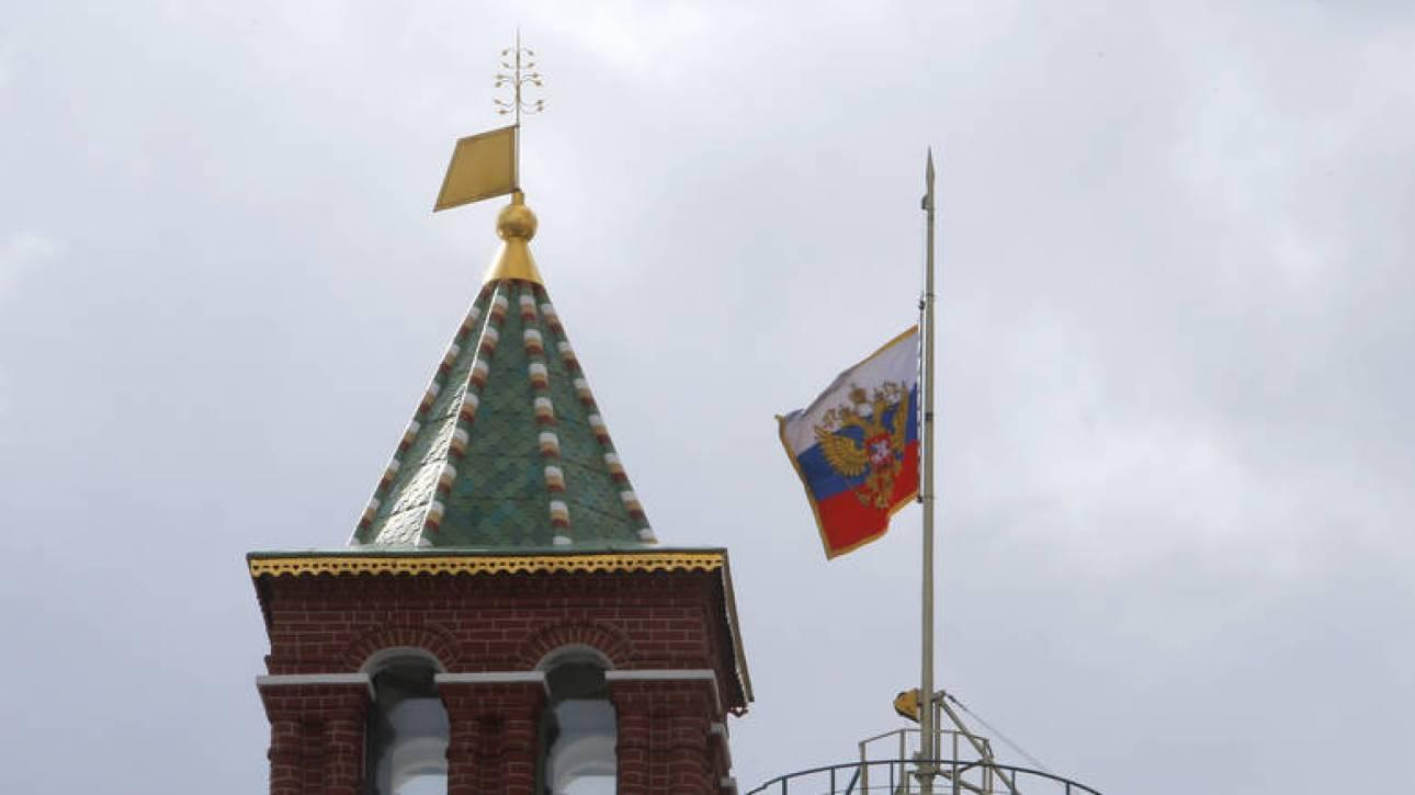 Κρεμλίνο: Ρωσοφοβική η έκθεση του Λονδίνου για το «μαύρο χρήμα»