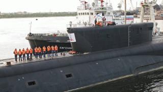 Έξι πυρηνικά υποβρύχια θα κατασκευάσει η Ρωσία μετά το 2023