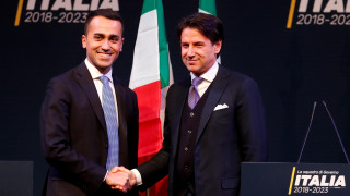 Τζουζέπε Κόντε: Ποιος είναι ο νέος πρωθυπουργός της Ιταλίας