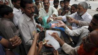 Πακιστάν: Καύσωνας σαρώνει το Καράτσι - Φόβοι για δεκάδες νεκρούς