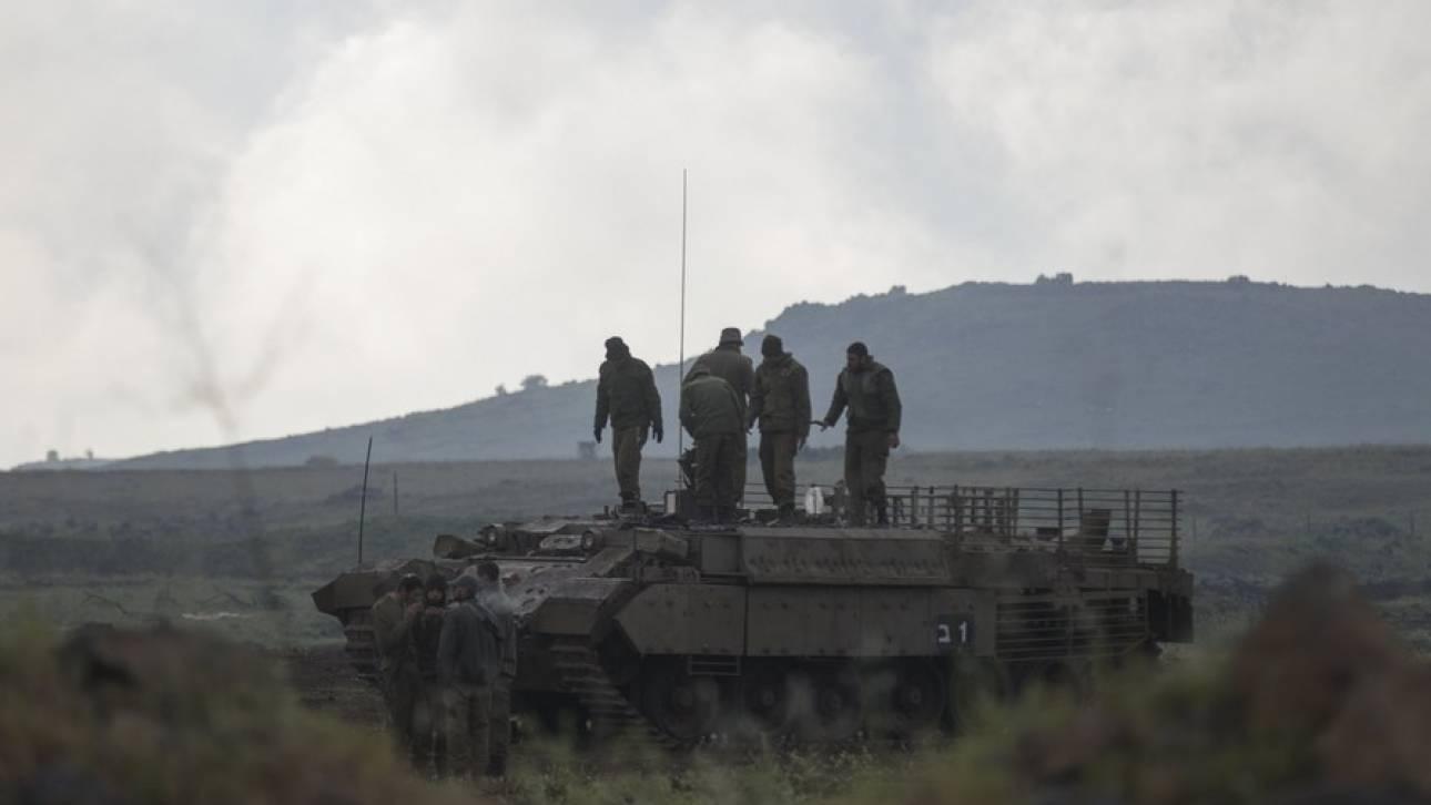 Συρία: Η Ρωσία κατέρριψε μη επανδρωμένο αεροσκάφος κοντά σε αεροπορική βάση