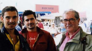 Πέθανε ο Ραμόν Τσάο, ισπανός διανοούμενος και πατέρας του Μανού Τσάο
