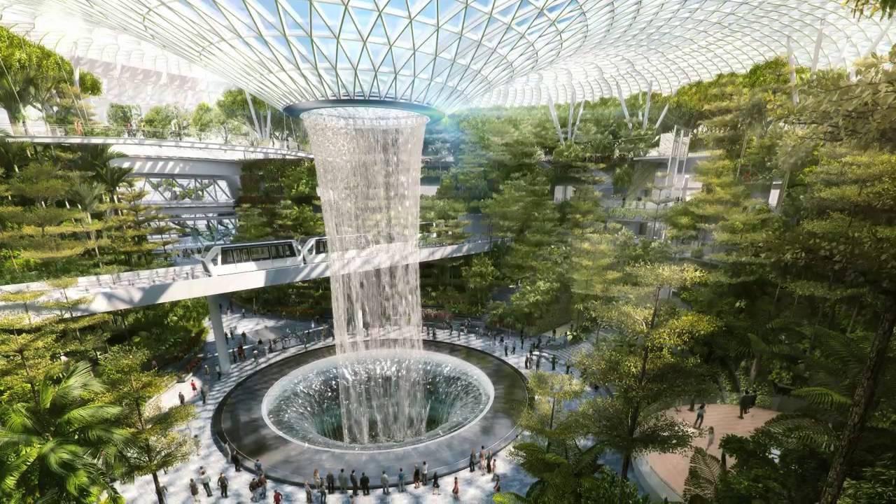 Singapore Changi (SIN)