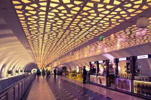 Abu Dhabi International (AUH)