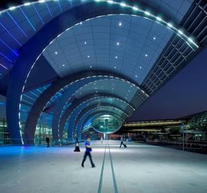 Dubai International (DXB)