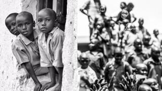 Portraits from Rwanda: Έκθεση φωτογραφίας φιλανθρωπικού χαρακτήρα