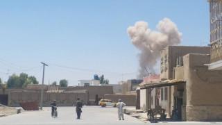 Τραγικός ο απολογισμός της έκρηξης παγιδευμένου οχήματος στο Αφγανιστάν