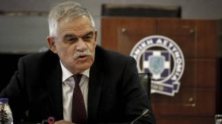 Τόσκας: Καταδικαστέες και γραφικές οι πράξεις του Ρουβίκωνα