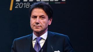 Ιταλία: Δεν δίνεται ακόμη εντολή σχηματισμού κυβέρνησης στον Κόντε