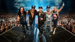 Κρατική Ορχήστρα Αθηνών & Scorpions: τυφώνας μέσα στον Ιούλιο σε συναυλία ζωής
