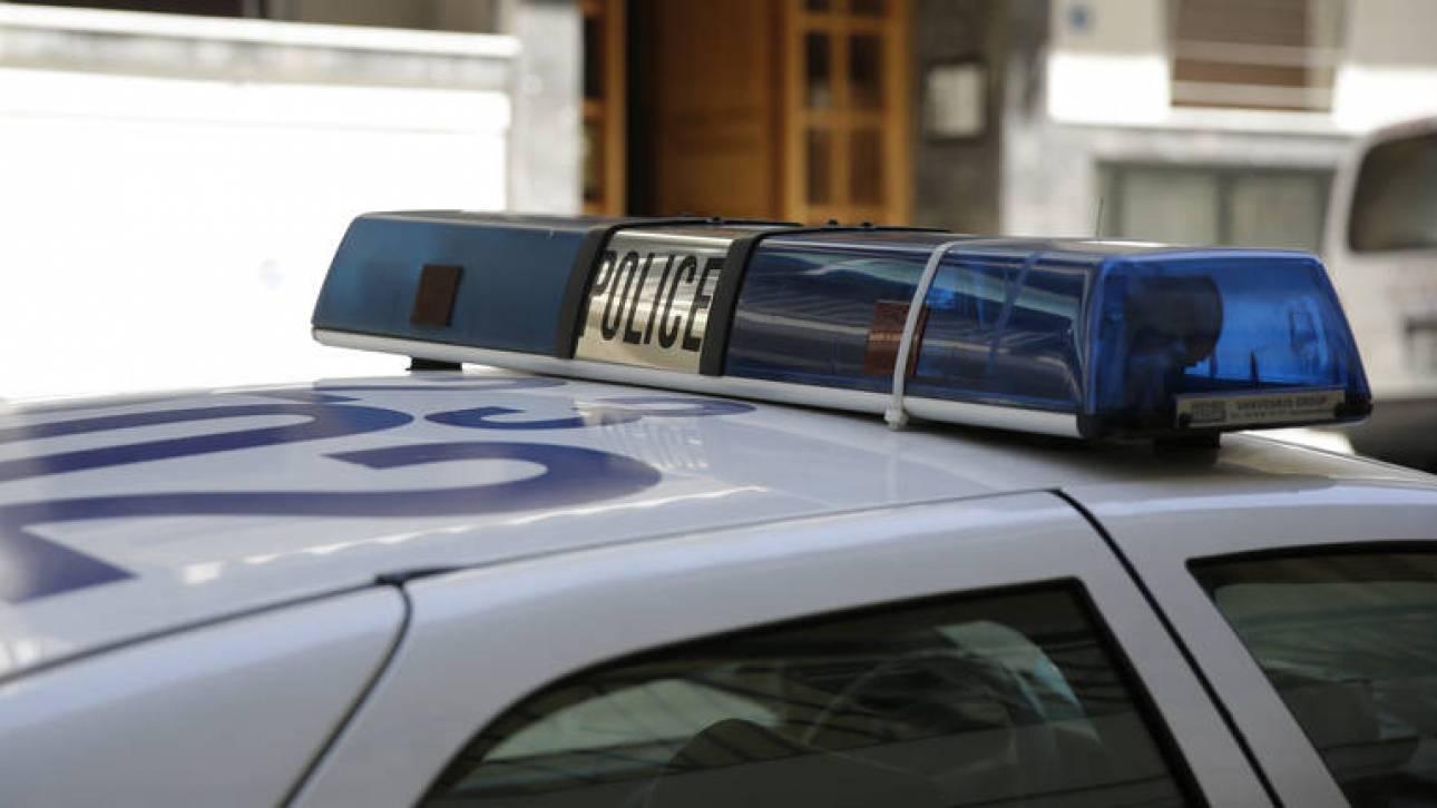 Βρέθηκε πτώμα άντρα σε οικοδομή στο Ντράφι