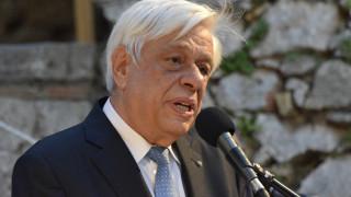 Σε επεμβαση στεντ υπεβλήθη ο Προκόπης Παυλόπουλος