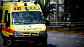 Κρήτη: Ηλικιωμένος «έσβησε» στο νοσοκομείο έπειτα από τροχαίο