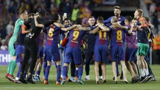 Παγκόσμιο Κύπελλο 2018: Απίθανο επίτευγμα της Μπαρτσελόνα