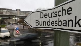 Bundesbank: Δεν είναι «απαραίτητο» να ληφθούν σύντομα επιπλέον μέτρα για το ελληνικό χρέος