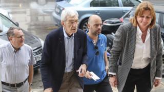 Σήμερα η δίκη των τριών συλληφθέντων για την επίθεση Μπουτάρη