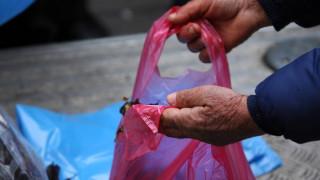 Πώς θα πληρώνεται στην εφορία το τέλος πλαστικής σακούλας