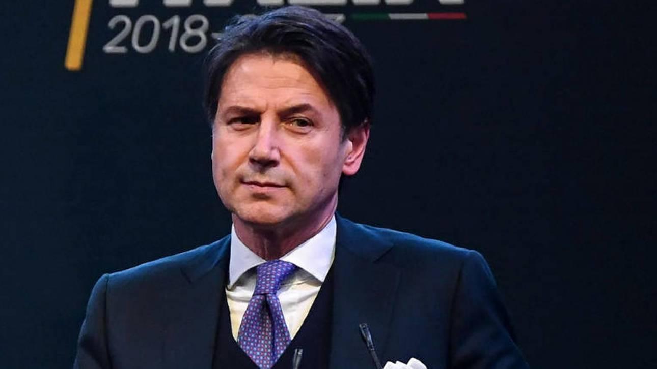 Η νέα κυβέρνηση στην Ιταλία τρομάζει την Ευρώπη