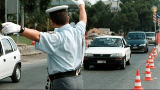 Τριήμερο Αγίου Πνεύματος: Αυξημένα μέτρα της τροχαίας σε όλη τη χώρα