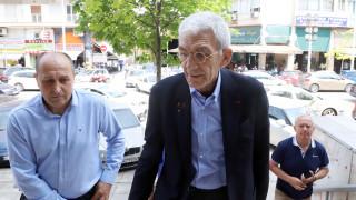 Τηλεφωνήματα από τους δράστες της επίθεσης δέχθηκε ο Γιάννης Μπουτάρης