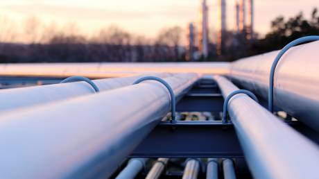 Μια «διαφορετική» αγορά φυσικού αερίου