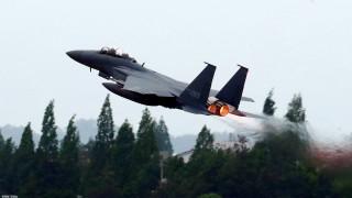 Η Κίνα αναπτύσσει τεχνολογία stealth για όλα τα μαχητικά της