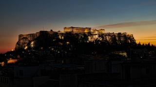 Τα δέκα δημοφιλέστερα μνημεία της Ελλάδας σύμφωνα με το Trip Advisor