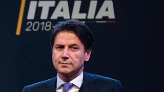 Ιταλία: Εντολή σχηματισμού κυβέρνησης αναμένεται να λάβει ο Κόντε
