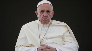 Σε διαθεσιμότητα 14 ιερείς στη Χιλή για «ακατάλληλη συμπεριφορά»
