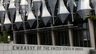 Κίνα: Ηχητική επίθεση καταγγέλλει εργαζόμενος στο αμερικανικό προξενείο