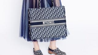 Fashion report: o Dior κάνει επέλαση στη Μύκονο & πτώχευση για τον Carven