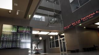Χρηματιστήριο: Ισχυρές πτωτικές τάσεις στη σημερινή συνεδρίαση
