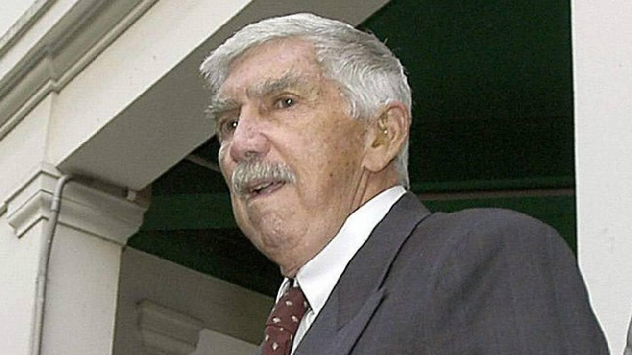 Πέθανε ο πρώην πράκτορας της CIA που ήθελε διακαώς να σκοτώσει τον Φιντέλ Κάστρο