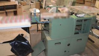 Ακόμα μία αποθήκη με λαθραία τσιγάρα εντόπισε η αστυνομία στο Κορωπί