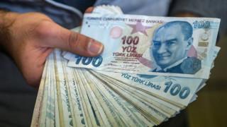 Έκτακτη παρέμβαση και αύξηση των επιτοκίων της τούρκικης λίρας στο 16,5%