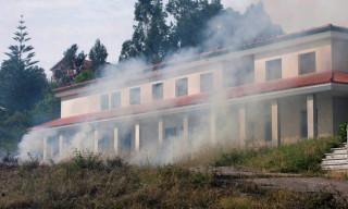 Τραγωδία στην Ισπανία: Ένας νεκρός από έκρηξη σε αποθήκη πυροτεχνημάτων