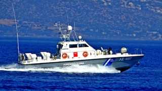 Έρευνες για αγνοούμενο ψαρά στην Κεφαλονιά