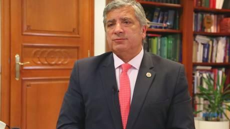 Γ. Πατούλης: Ο «Κλεισθένης» προσπαθεί να τιθασεύσει την Τοπική Αυτοδιοίκηση