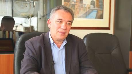 Δημήτρης Μπίρμπας: Ο «Κλεισθένης» δίνει αναπτυξιακές δυνατότητες